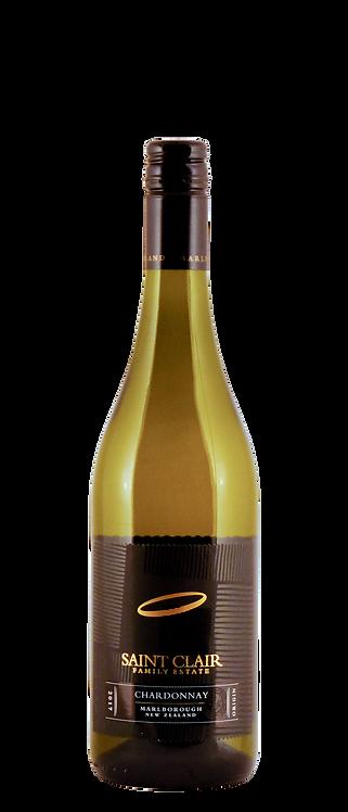Saint Clair - Marlborough Origin Chardonnay 2017