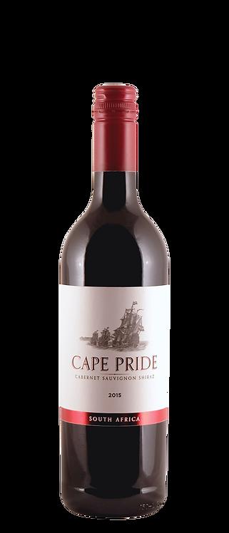 Alvi's Drift - Cape Pride Red 2015