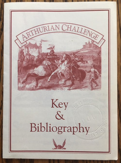 Key & Bibliography