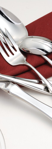 Sainless Steel Cutlery