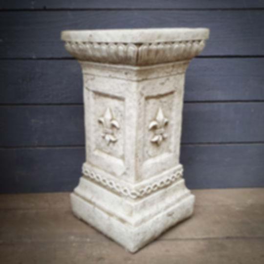 Ancient Plinth