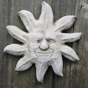 Jolly Sun