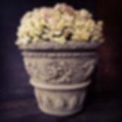 Florentine Pot
