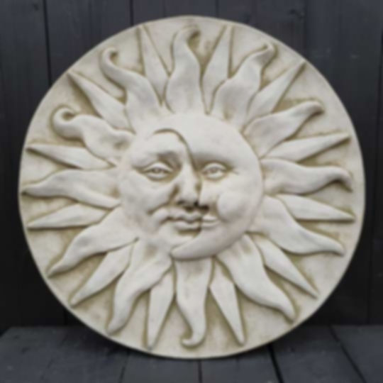 Sun and Moon C