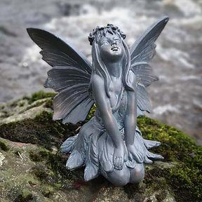 Flower Fairy 'C'