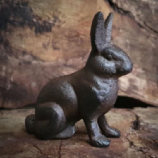 Iron Rabbit