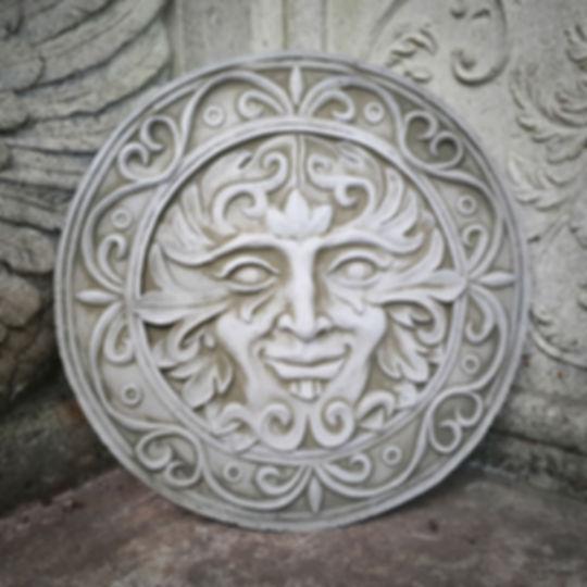 Ancient Greenman A