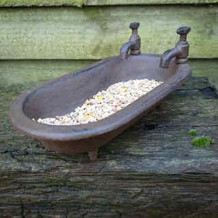 Bird Feeders and Bird Bowls