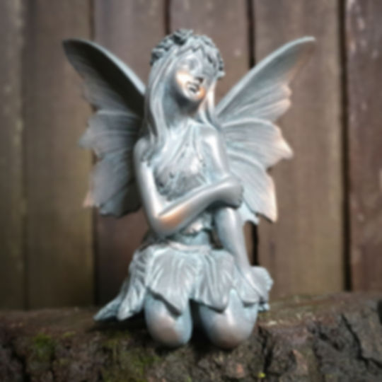 Flower Fairy 'A'