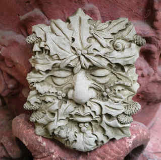 Gothic and Grotesques