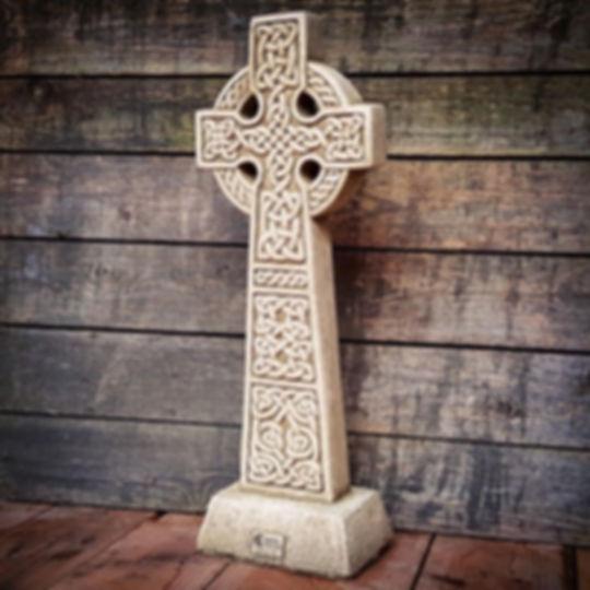 Celtic Cross Standing