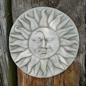 Sun and Moon A