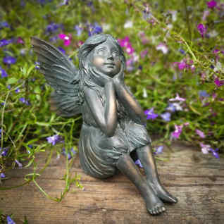 Cherubs, Fairies and Angels