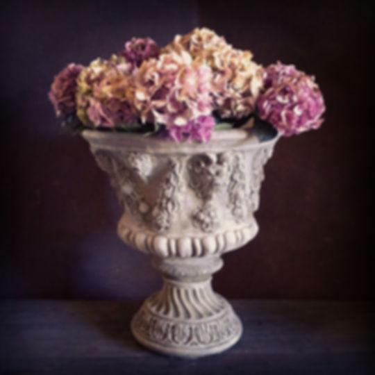 Bacchus Vase