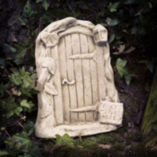 Fairy Door B