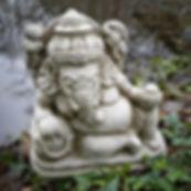Ganesh Reclining