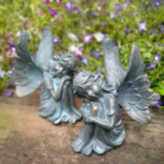 Set of 2 Fairies