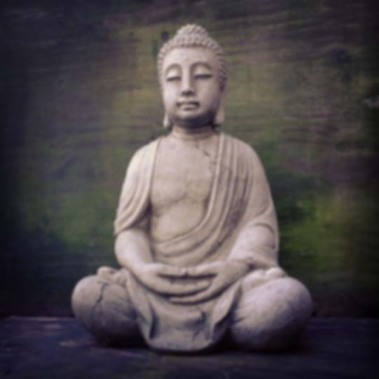 EXL Buddha
