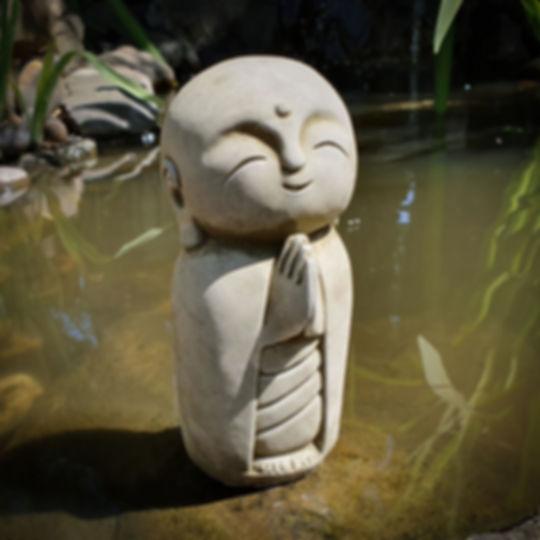 Lovely Monk