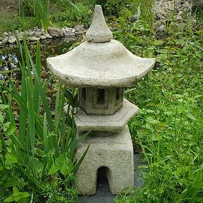 Kyoto Pagoda 3pc