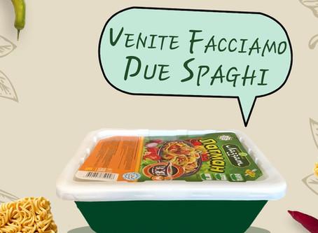 Читая итальянские пословицы, вы тоже изображаете их акцент?