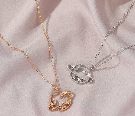 miss universe necklace