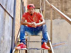 Mista Roe- Shreveport R&B Artist- The R&B King Of Shreveport #BeesAndBirdsTour