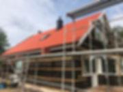 takrenovering i stockholm, takläggning