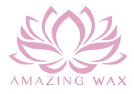 Logo Waxing Rosslyn