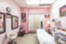 Waxing Room Rosslyn VA Picture.