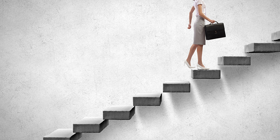 MyTechLadder presents: Professional journey in tech