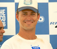 Kai Nui SUP Algarve Instructor Sebastian