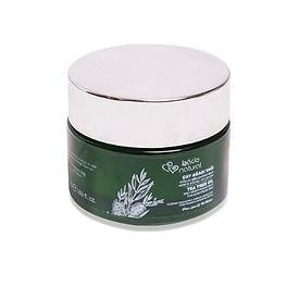 Çay Ağacı Yağı Akneye Eğilimli Ciltler İçin Günlük Balm 50 ml