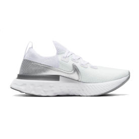 Nike React Infinity Run Flyknit Kadın Spor Ayakkabı