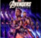 Avengers :Endgame
