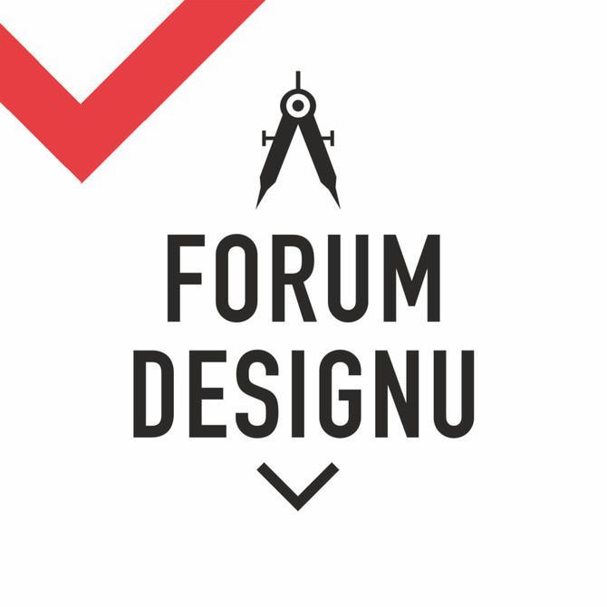 Forum Designu - nowe otwarcie