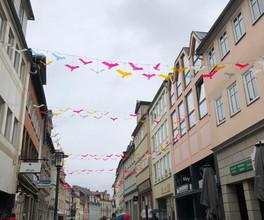 Coburg Deutschland