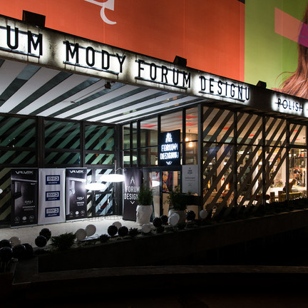 Forum Mody Kraków