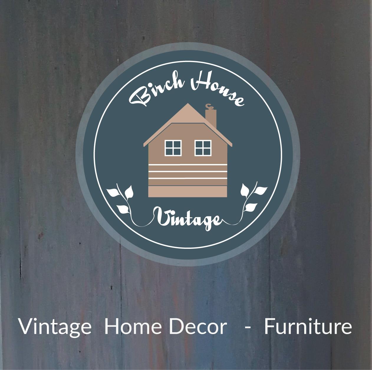 Marka Birch House Vintage