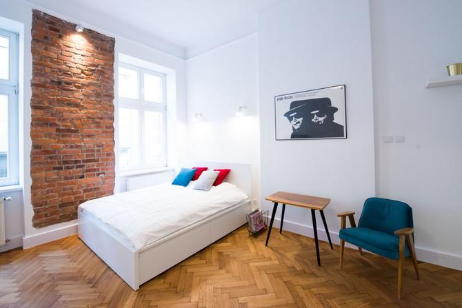 Mieszkanie pod wynajem | Apartamenty Nad Niprem w Bielsku-Białej