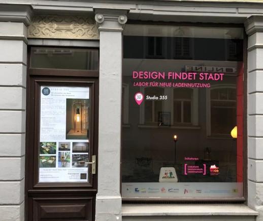 Studio 355 Bayern Coburg D
