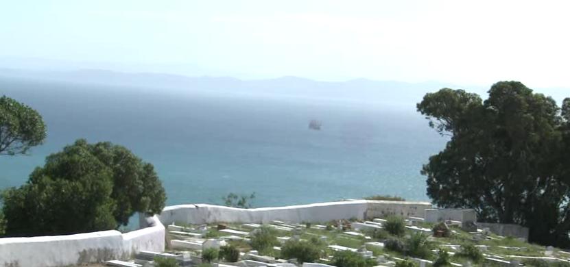 Record de la méditerranée