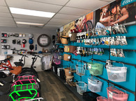 Baskets, Locks, Bells and More!
