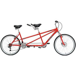 Newport Beach Tandem Bike Rentals
