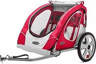 Newport Beach Bike Trailer Rentals