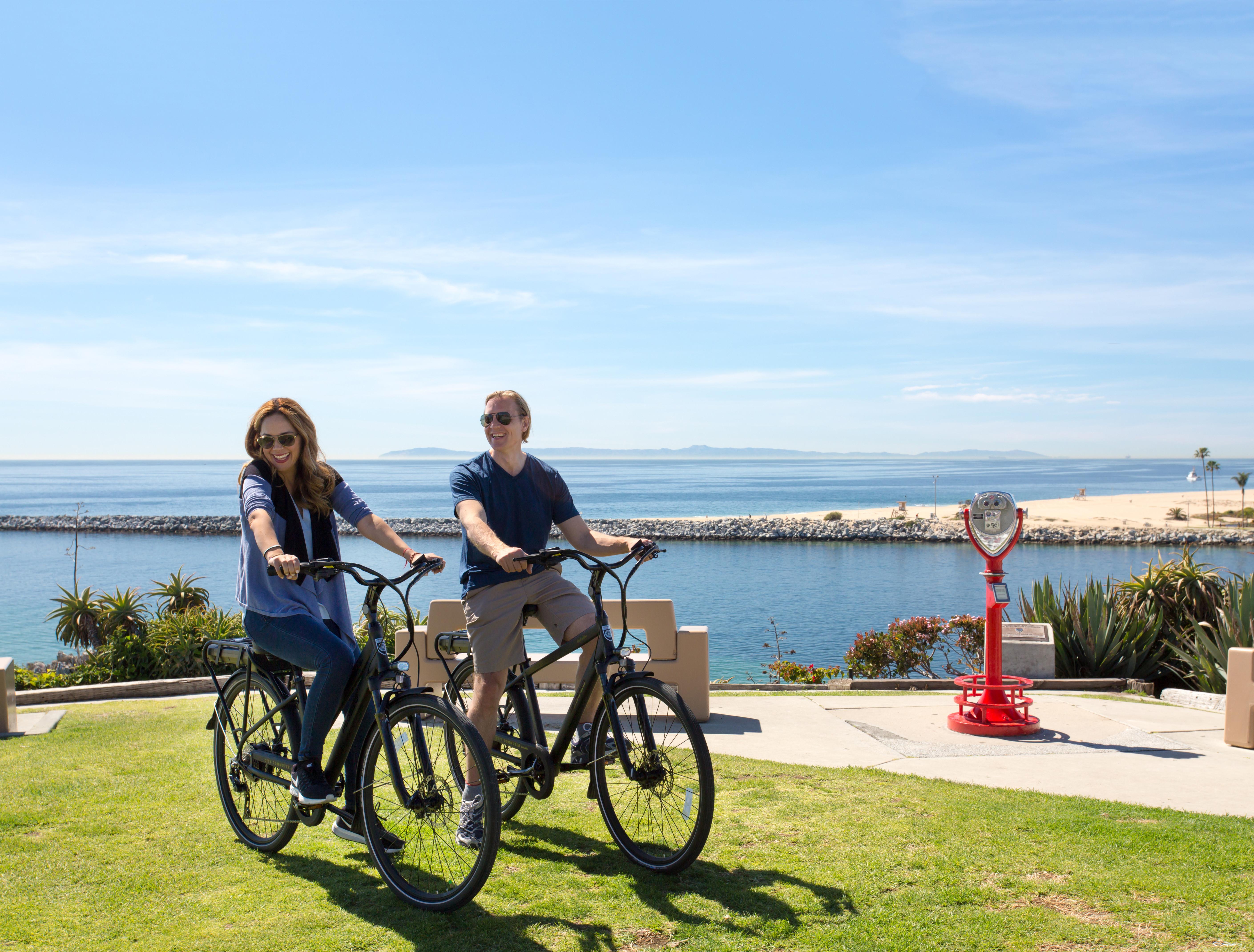 2 Hour Electric Bike Tour