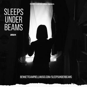Sleeps Under Beams