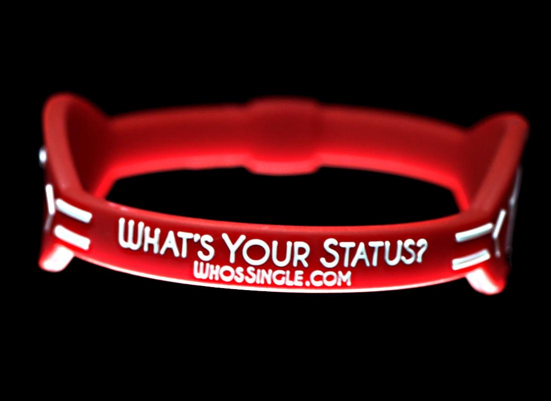 Taken Status Band