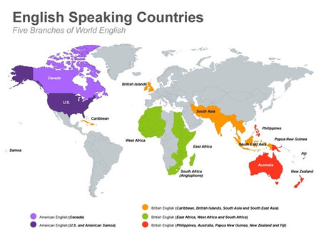 Why Speaking English is Important