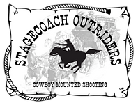 Stagecoach Outriders